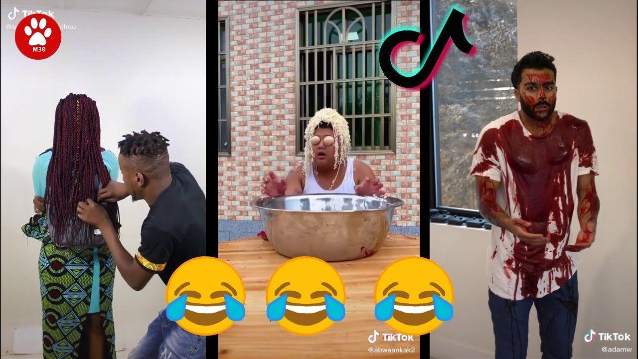 Funny Tiktok Video Compilation 2020 New Comedy Video Youtube Tiktok New Comedies Most Popular Videos Comedy