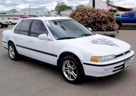 Used Honda Accord '93 For Sale in ID — $3971 | Cheap Cars For Sale