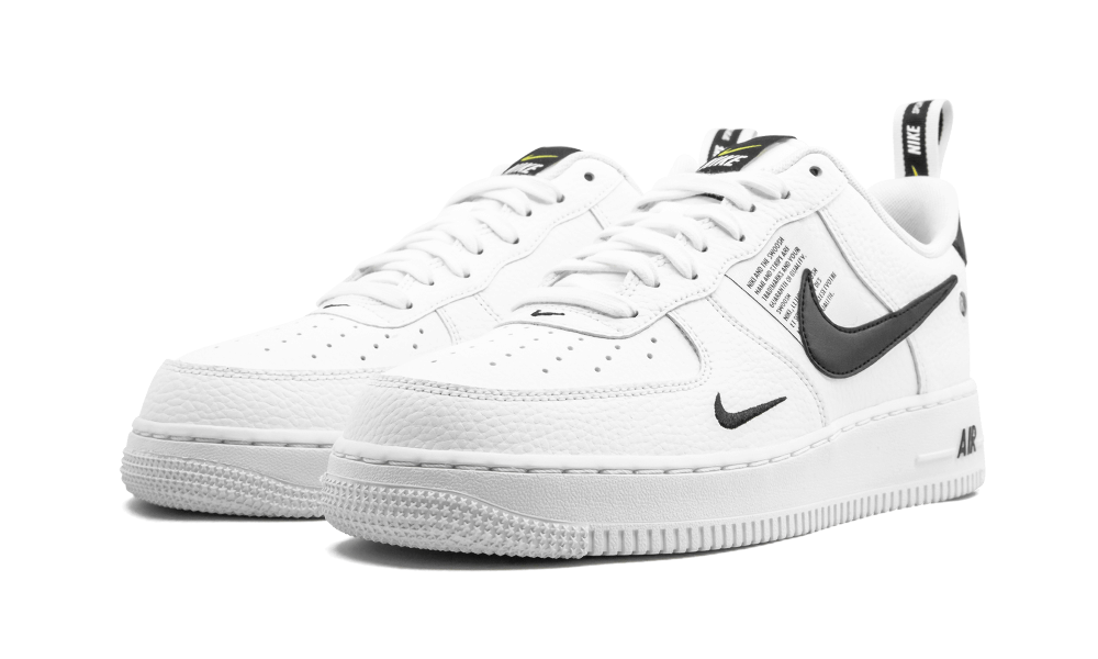 Nike Air Force 1 07 Lv8 Utility Aj7747 100 Nike White Nike Shoes Nike Air Force