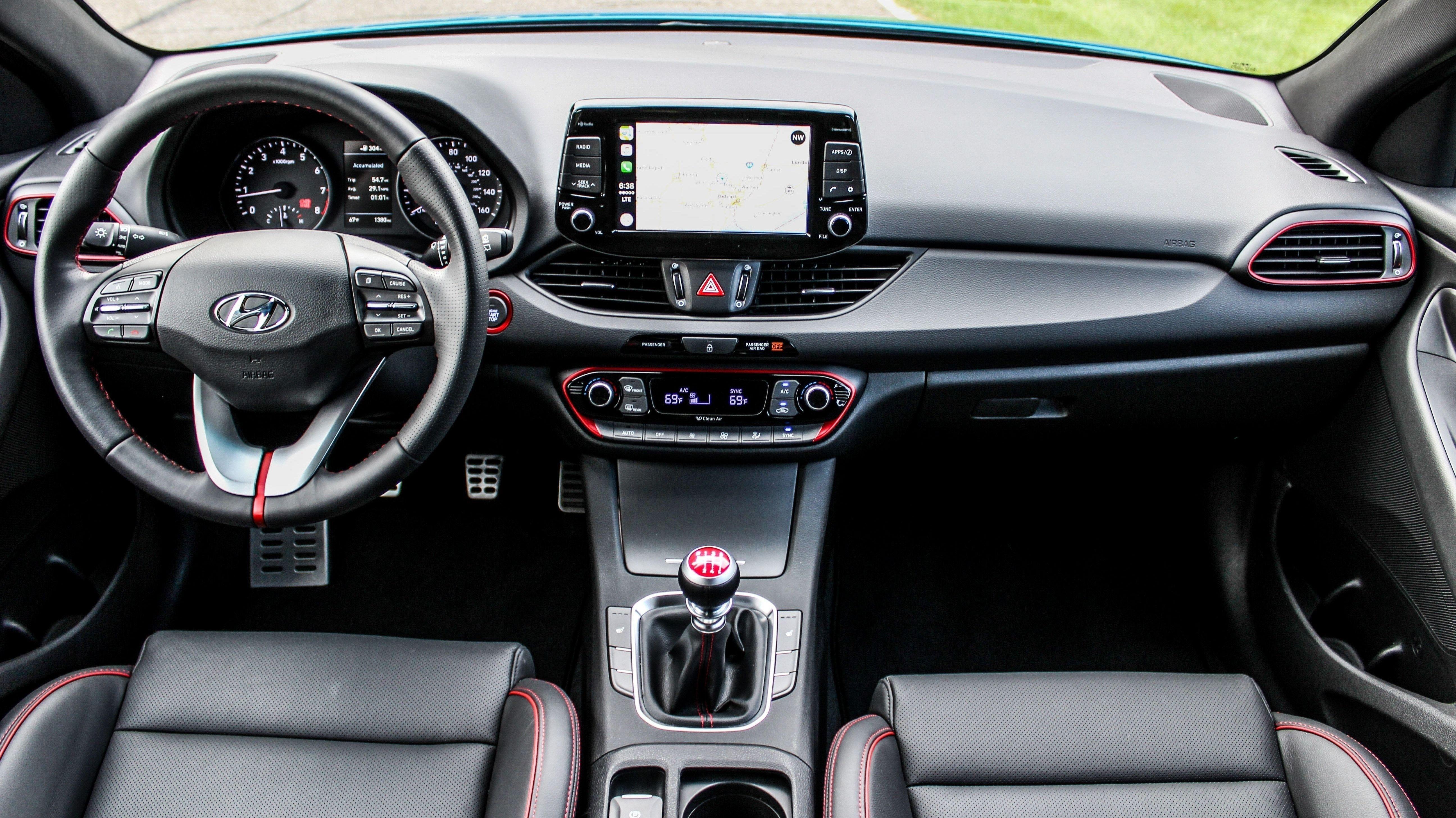 18++ Hyundai elantra sport premium trends