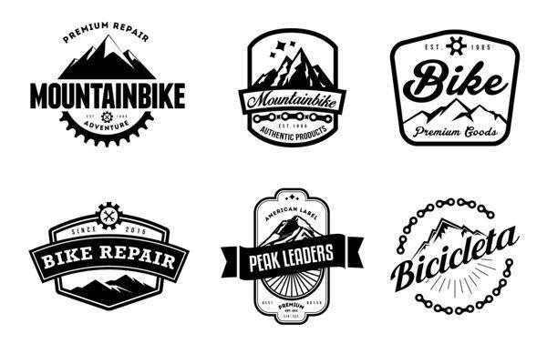 Mountain Bike Logo Google Search Tatuagem De Bicicleta