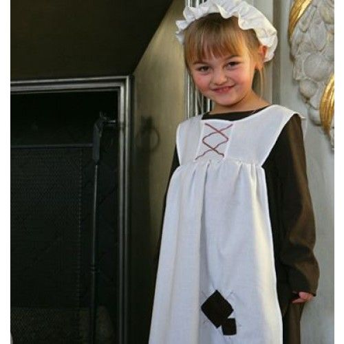 Victorian Poor Boy Costume Child Book Day Fancy Dress Peasant Outfit Age 4-12