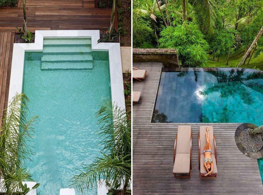 Mantenimiento piscinas
