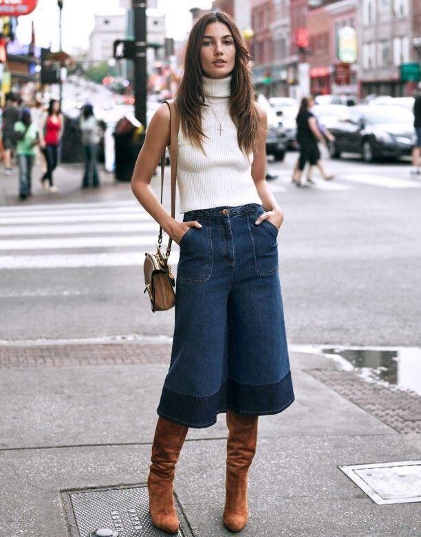 Olivia Paperbag, Pantalon Femme, Marron (Rust 25), 38New Look