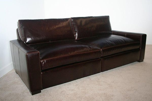 Madison Take Apart Sofa Assembled We Think This Looks Great