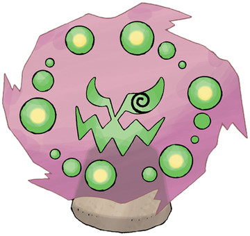 Spiritomb Pokédex: stats, moves, evolution & locations ...