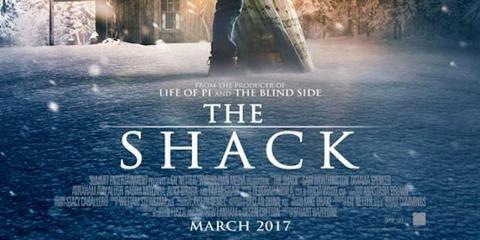 فيلم الدراما The Shack 2017 مترجم كامل بجودة عالية P720 Hd الكوخ