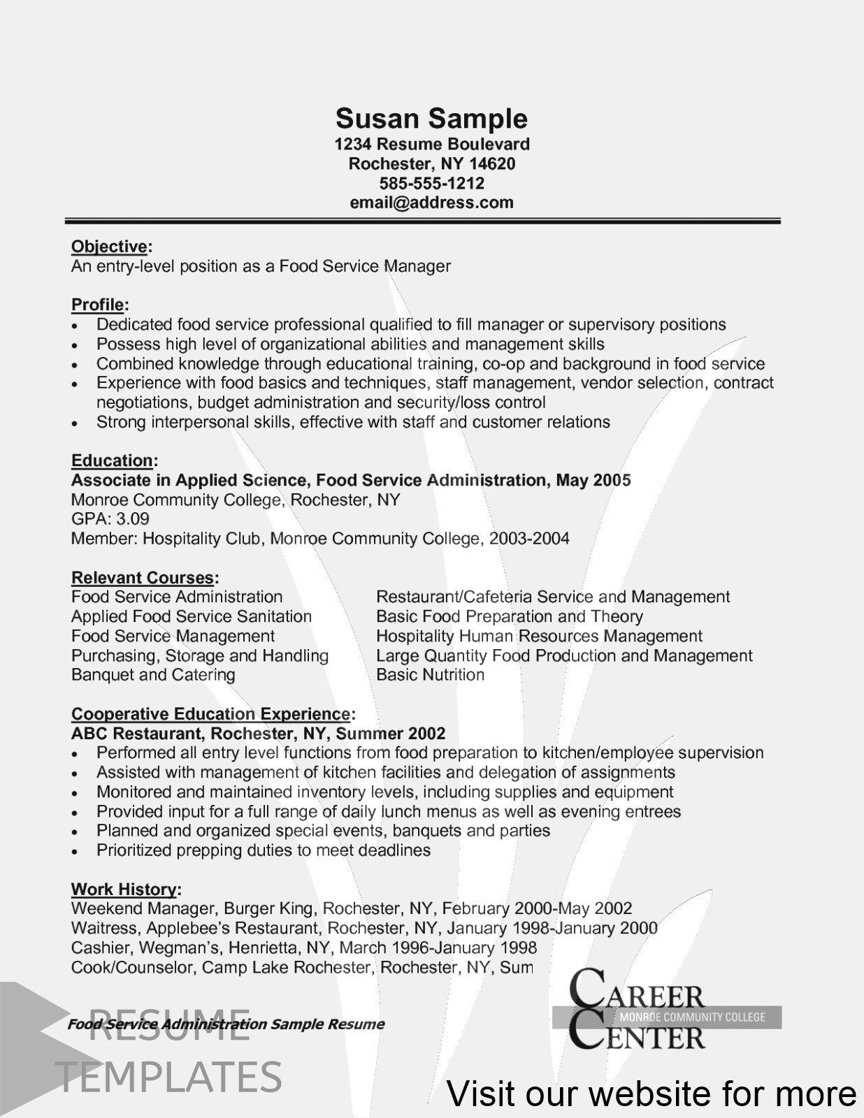 4 Insanely Resume Examples Student Info Resume Examples Good Resume Examples Student Info