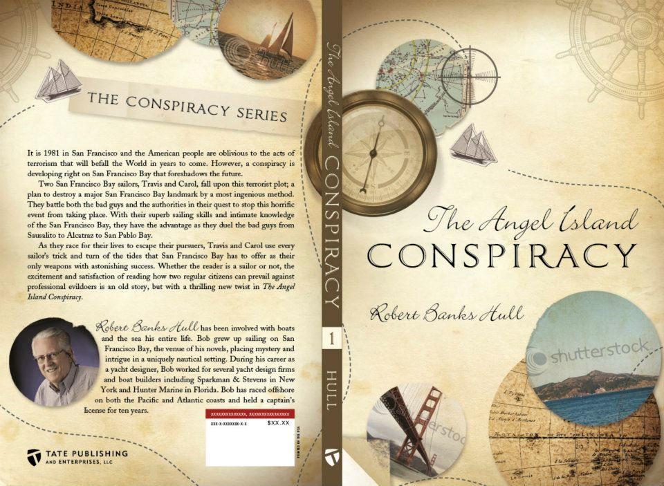 Full Book Cover Design