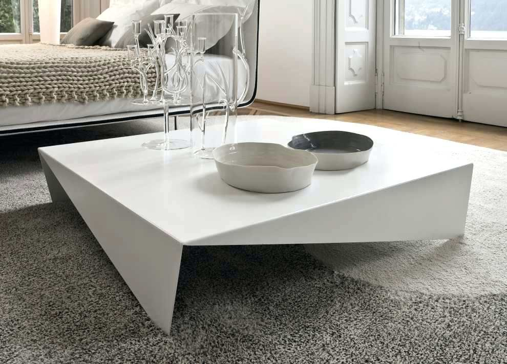 White Coffee Table Canada