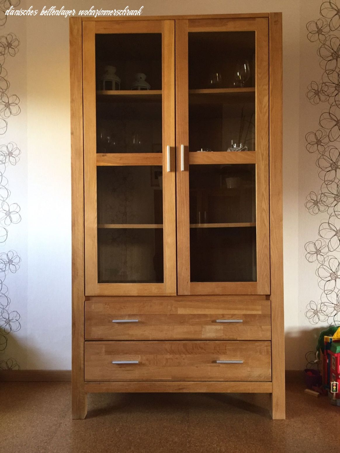Das Wunder Des Dänischen Bettenlagers Wohnzimmerschrank in 10