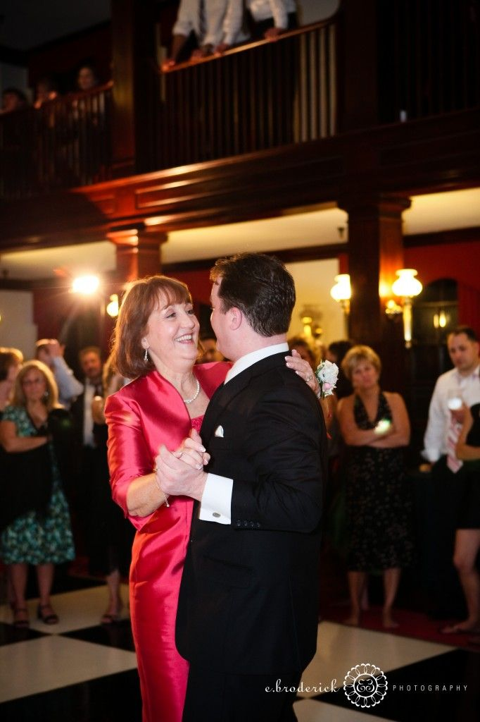 Photos Of Mother Son Wedding Dance Country Songs