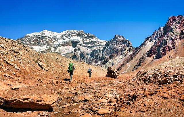 Aconcagua Expedition Packages Vacaciones En Argentina San