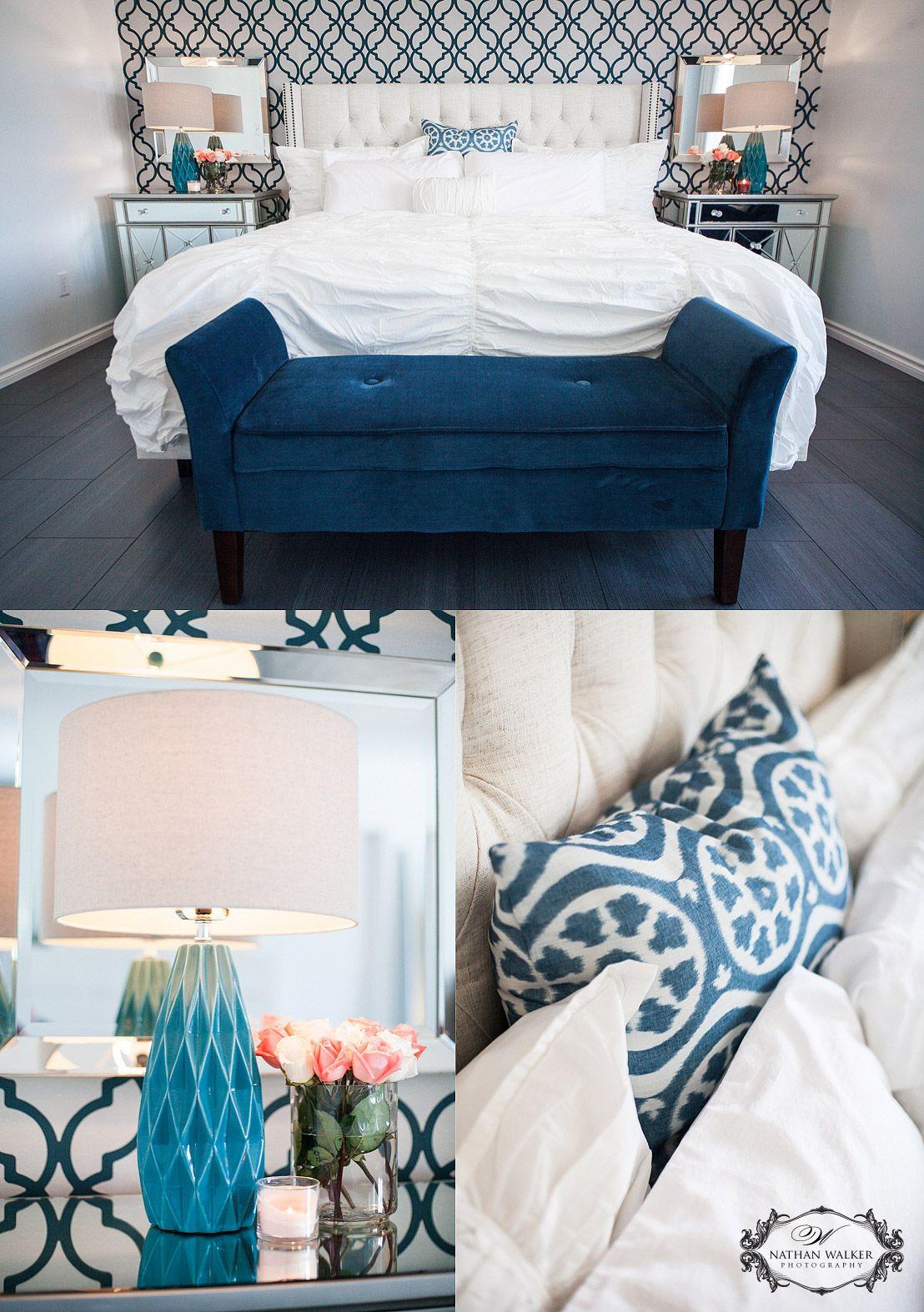 Edmonton Interior Design Nathan Walker Photography (blue ...