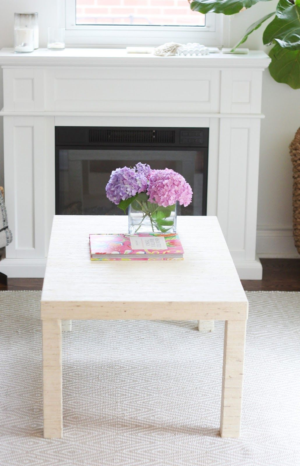 Friday Link Love   Guest Bedroom   Coffee table ikea hack, Ikea und