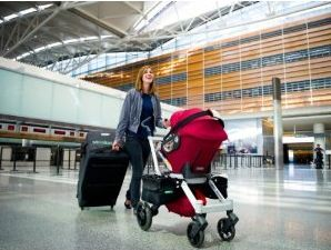 The Importance of Having a Good Quality Baby Stroller