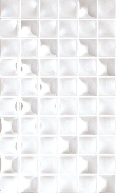 Kitchen backsplash tile (EV DUAL BIANCO 20X33,3)