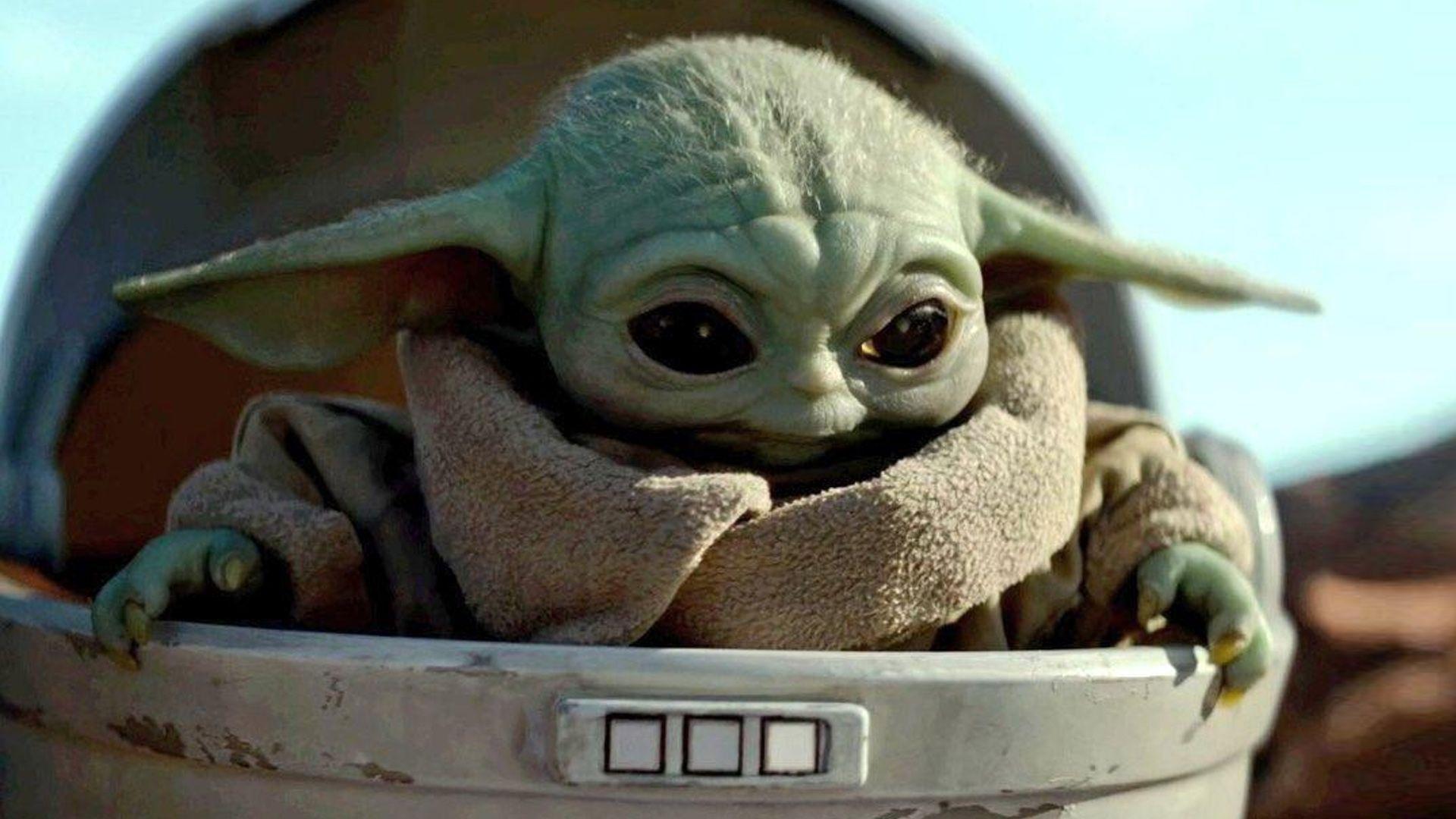 Who Is Baby Yoda Yoda Wallpaper Star Wars Art Yoda