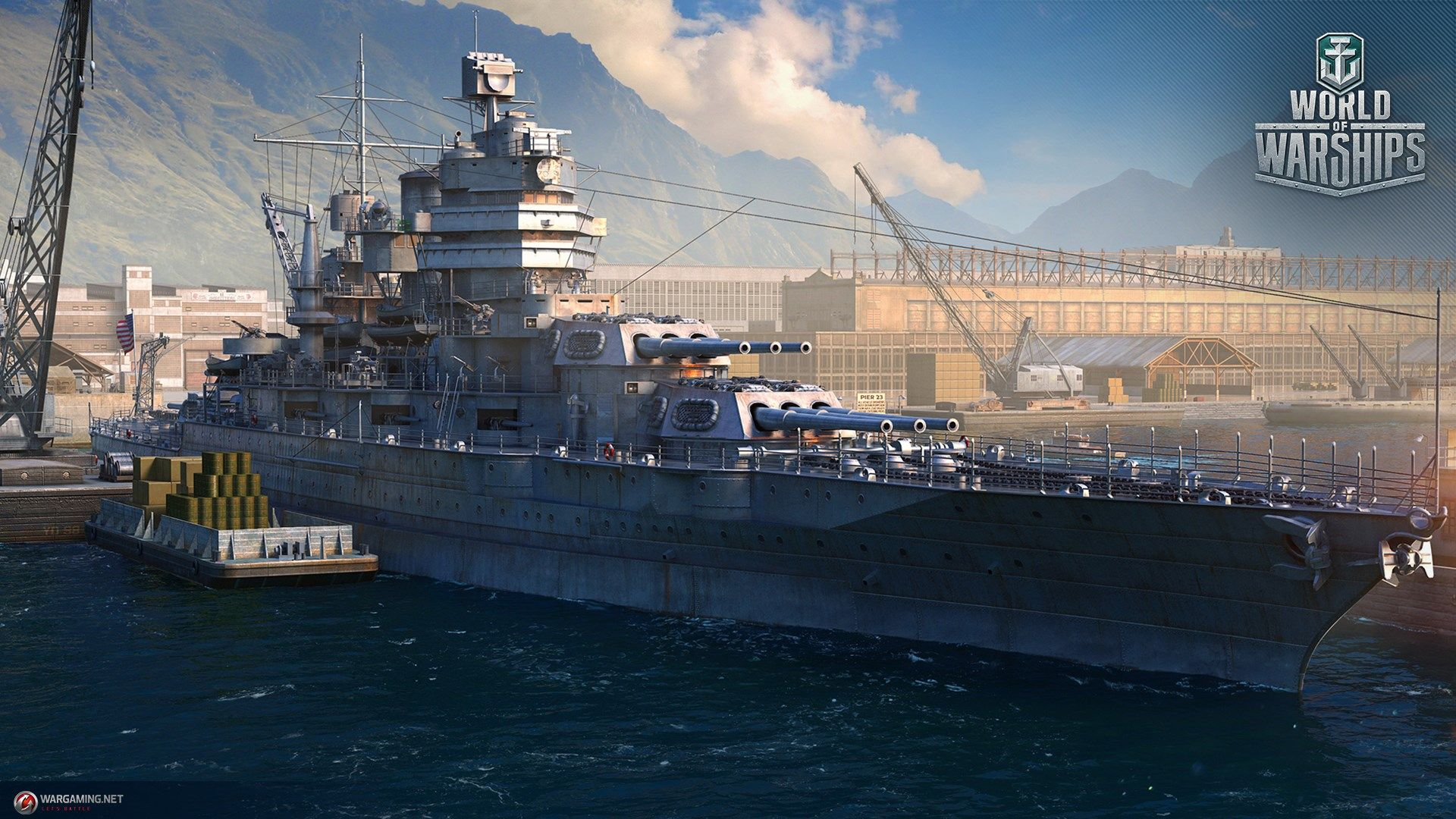 1300185 World Of Warships Category