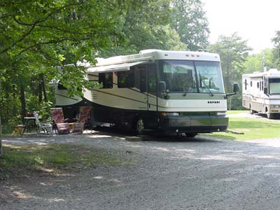 natural bridge rv park