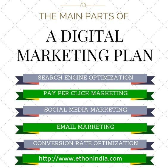 A Digitalmarketing Plan Can Push You Over The Top And Get You A