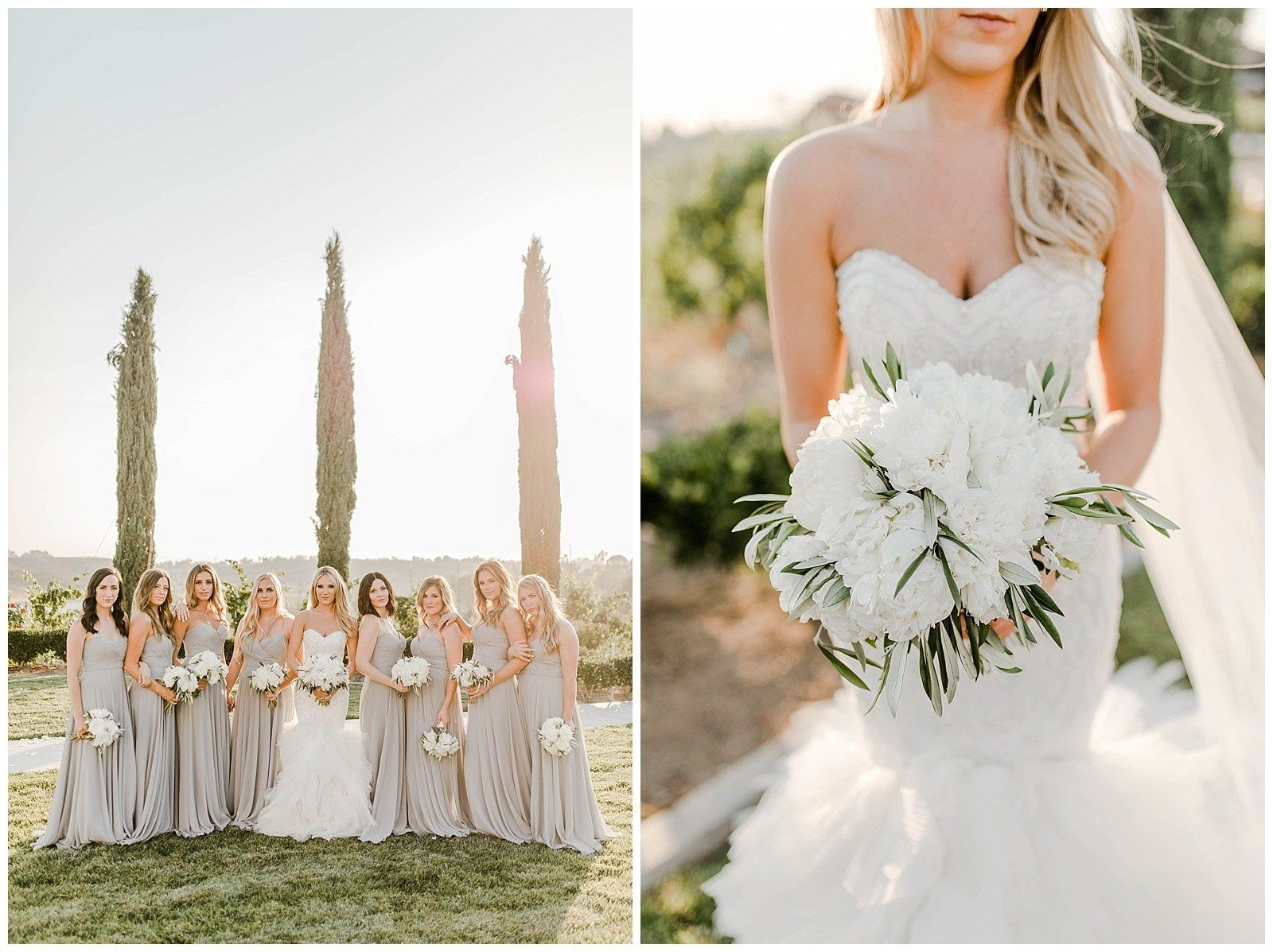 Avensole Winery Wedding in Temecula, CA by Bree + Stephen