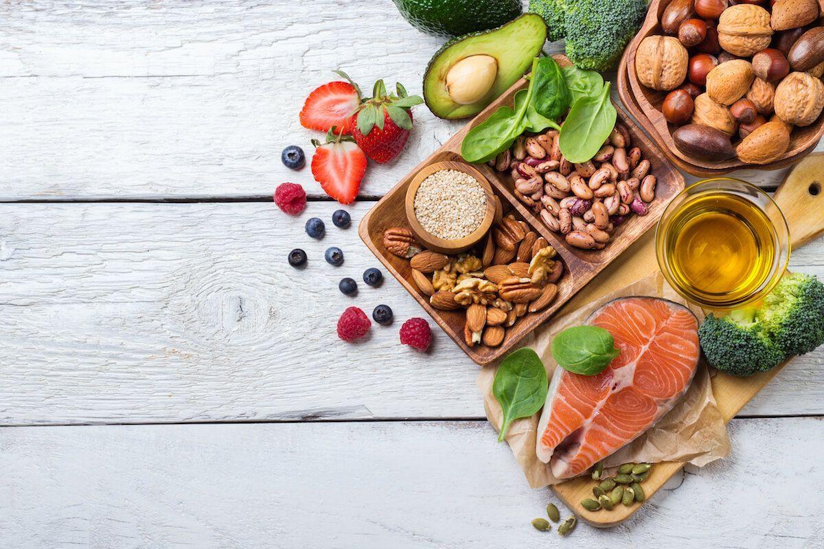 di quali alimenti hai bisogno per perdere peso?