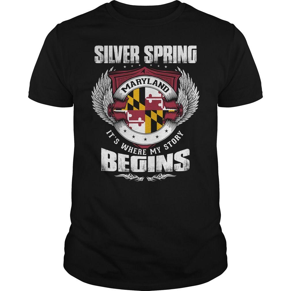 (Top Tshirt Sale) SILVER SPRING-MARYLAND Story2 014 at Guys Tshirt-Lady Tshirt Hoodies, Funny Tee Shirts
