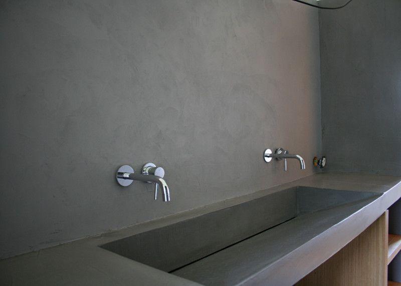 b ton cir r alisations 7 11 b ton cir sol cuisine salle de maison pinterest. Black Bedroom Furniture Sets. Home Design Ideas