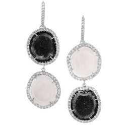 Item of the Day: Kimberly McDonald Earrings