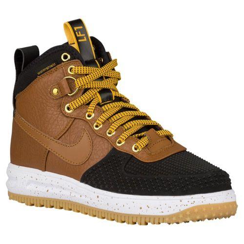 Nike Lunar Force 1 Duckboots - Men's at Eastbay