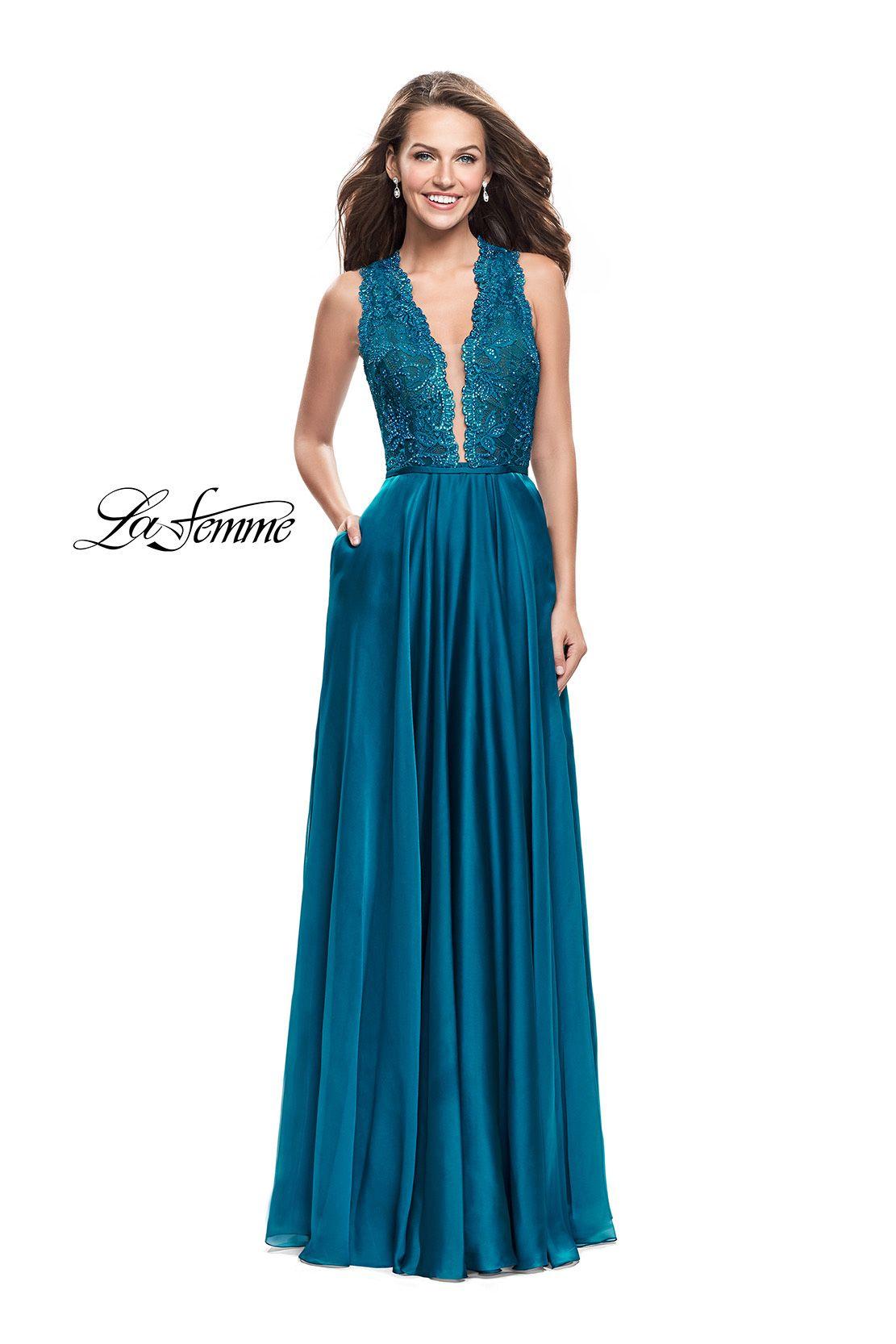 La Femme 25487 - International Prom Association Dresses #promdress ...