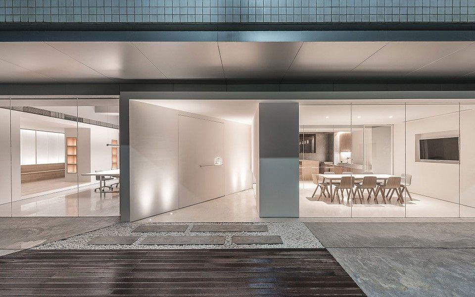 estudios oficinas archivos interiores revista online de diseo interior minimalista