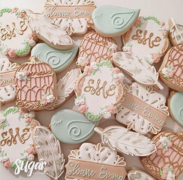 Wedding Cookies Google Search
