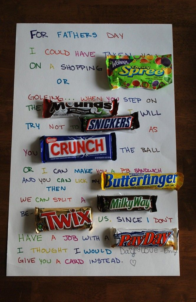 birthday candy bar cards | Related Pictures chocolate ...