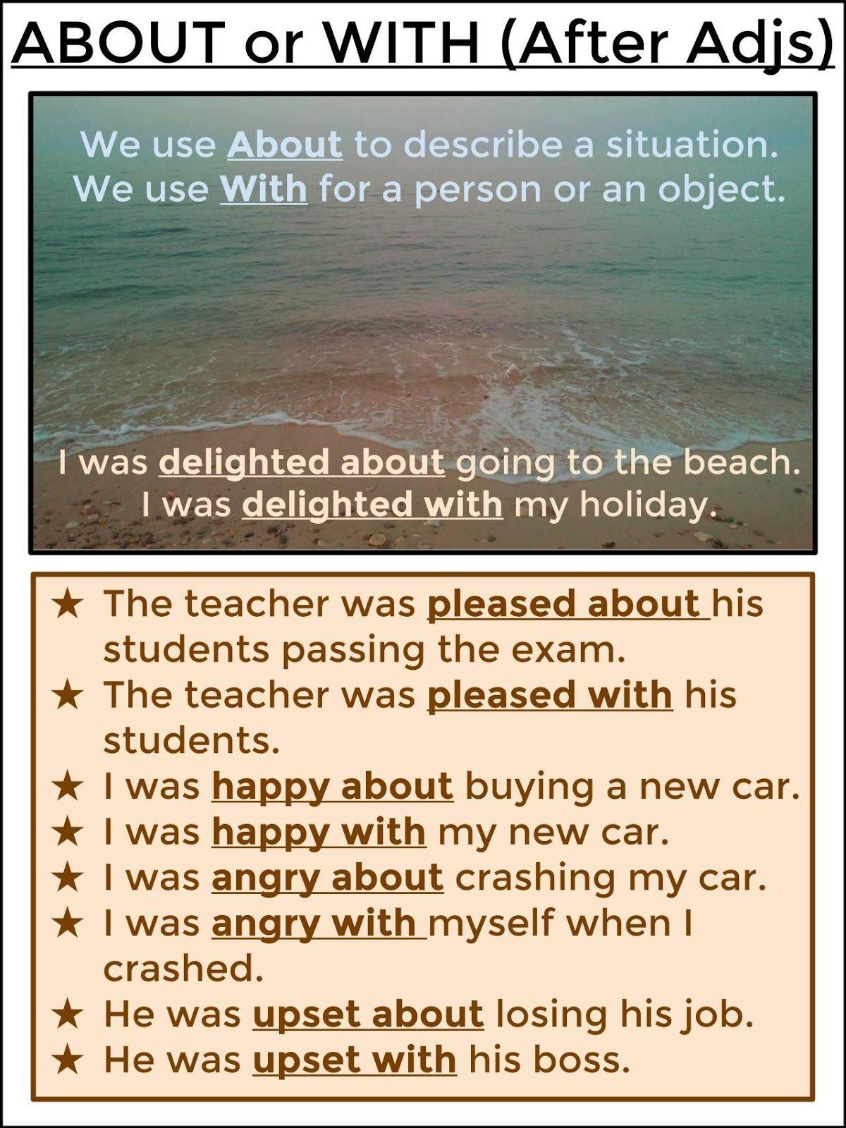 Adjectives - English Grammar Today - Cambridge Dictionary
