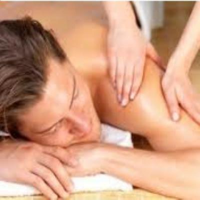 Massage parlour etiquette
