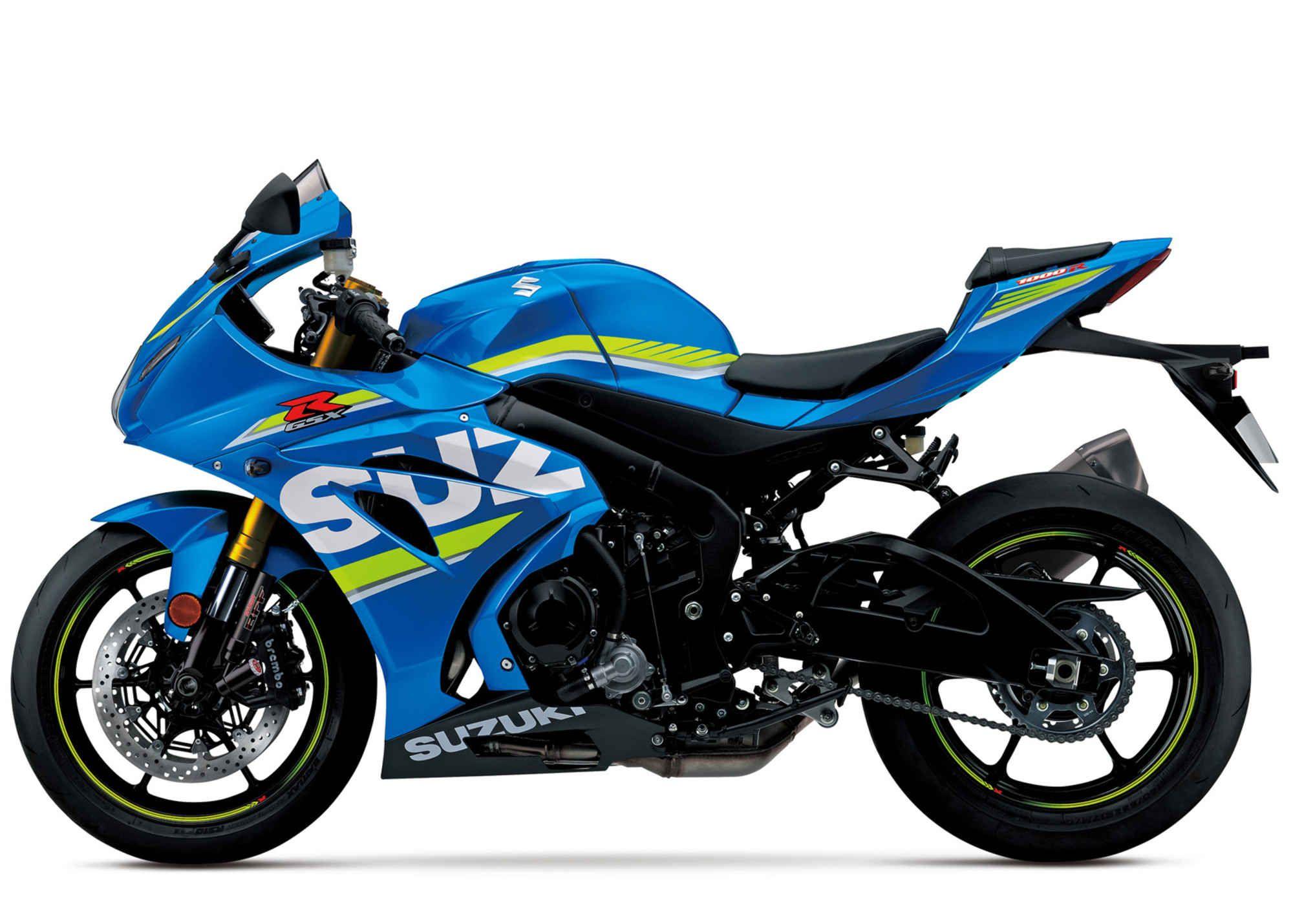 2017 suzuki gsx r1000 first look sport rider moto. Black Bedroom Furniture Sets. Home Design Ideas