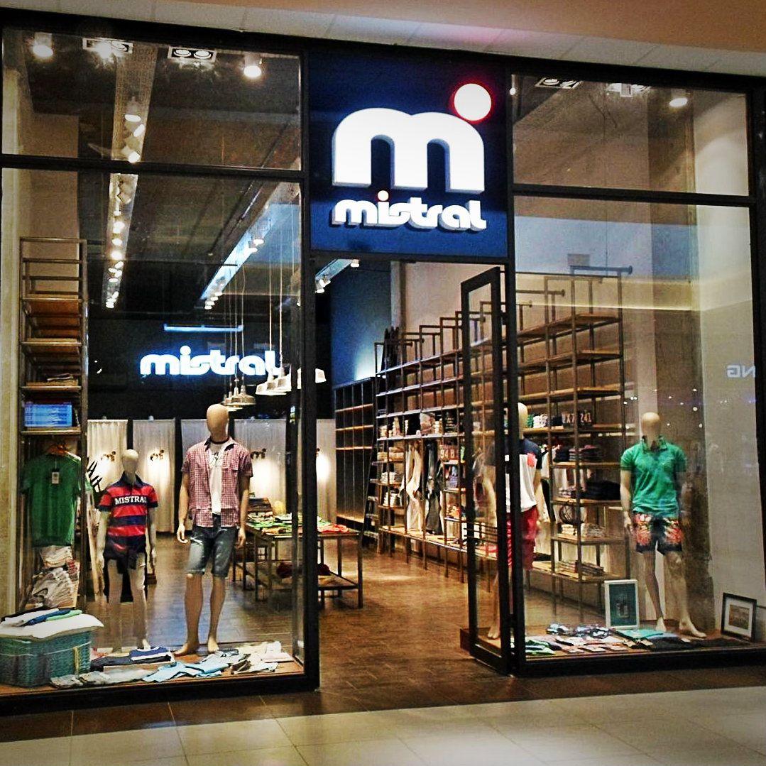 Nuevo Local De Mistral En Terrazasdemayo Shopping Locales Terrazas