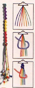 Sommerarmband (Die Bielisa Werkstatt) #amigurumitutorial