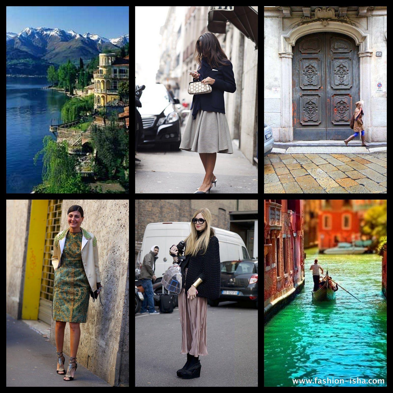 Rome Fashion Designers