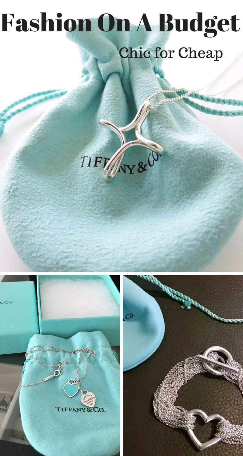 2fee07f914e78 Tiffany Co. at a discount! Shop your favorite brands at up to 70 ...