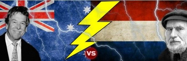 WK 2014: Australië - Nederland | Beschouwing | CultuurBewust.nl