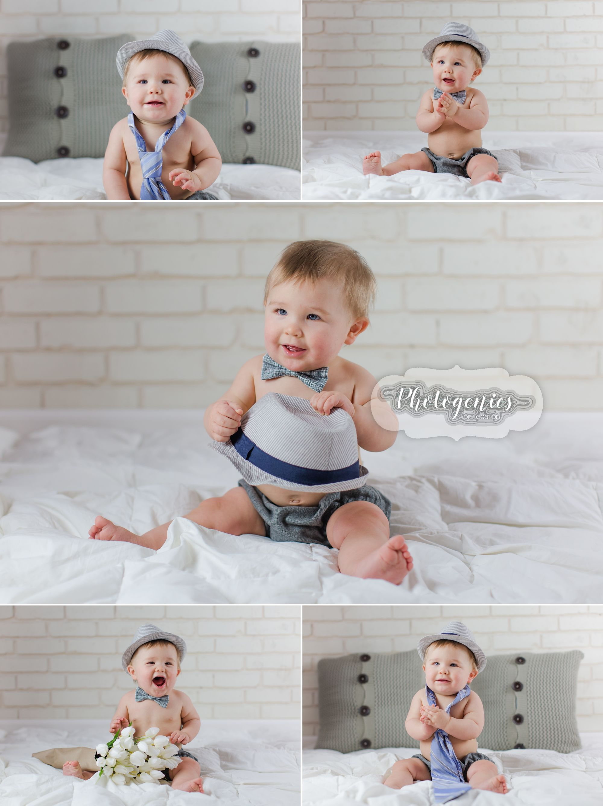 Photo ideas for 9 month old boy photography photo studio 9 month pics baby boy pics www photogenicsonlocation com