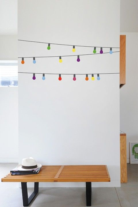 Need Wall Decals For Changing Table Wall.