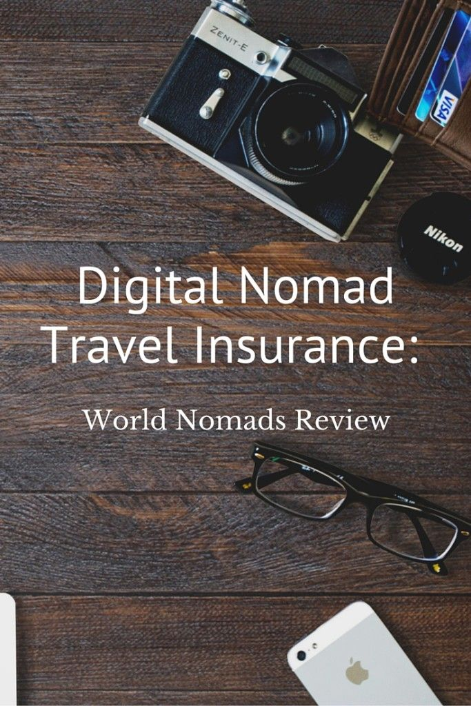 Our Digital Nomad Insurance Epic Fail Digital Nomad Travel