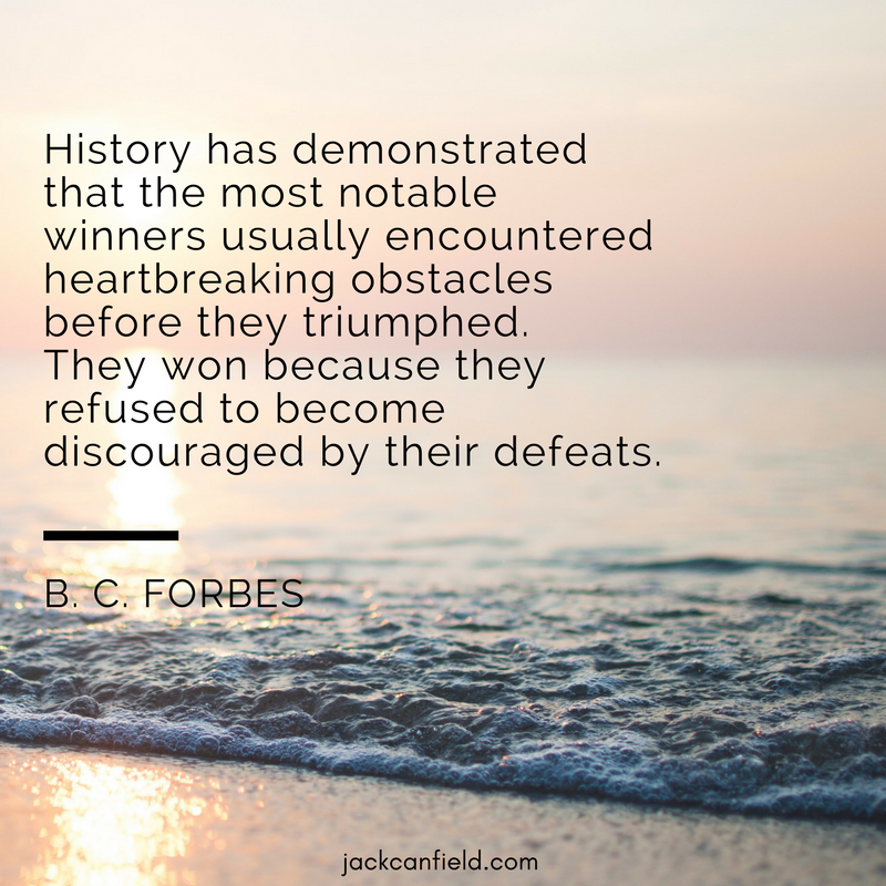 22 Best Poems & Quotes About Overcoming Challenges