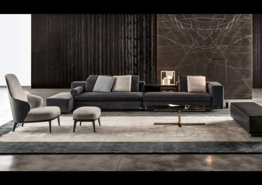 divano jagger minotti - Cerca con Google