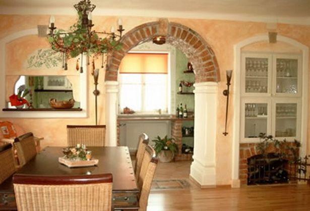 Wohnzimmer mediterran gestalten | Wohnzimmer | Wohnzimmer, Haus ...