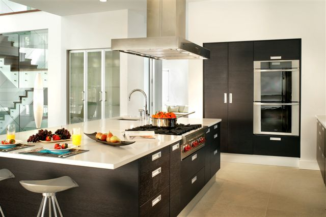 The Kitchen Designer Will Hear The Wishes Of A Client And Will Classy Design Of Kitchens 2018